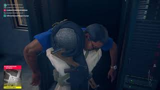 Hitman™ 2: Mise 4 - Chasing a Ghost 2/2