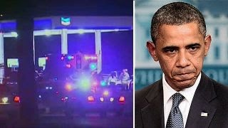Has the Obama administration started a war against police?