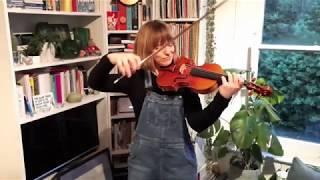 Bach Gavotte en Rondeau