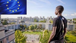 """François Asselineau - """"Quelle €urope pour nos quartiers ?"""" - 14 mai 2014 à La Courneuve"""