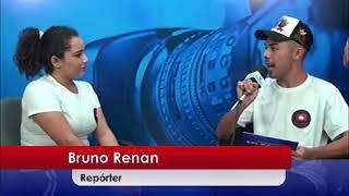 Bruno Renan Entrevista Maria Rita, Alunos de Iracema