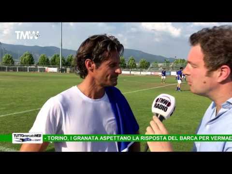 TMW News: Inter, ecco il futuro. Milan, arriva Borini