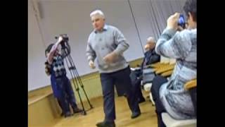 Смотреть Депутат Карцев о бюджете Железногорска онлайн