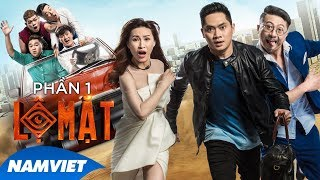 Phim Chiếu Rạp 2018 : Lộ Mặt - Vĩnh Thuyên Kim