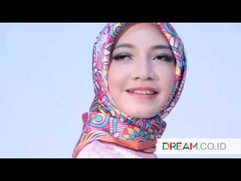 Tutorial Hijab Turki Style