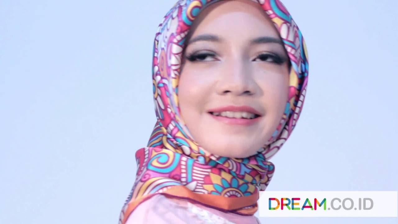 Tutorial Hijab Turki Style YouTube