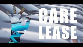 Business Lease; Same Cars, Better Care
