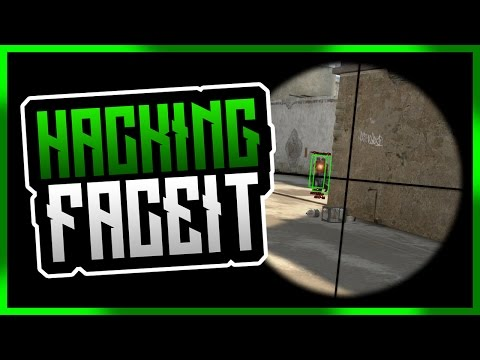 "CS:GO | Legit Hacking ""FaceIt"" - With INTERWEBZ / YOU CANNOT CHEAT ""FaceIt"" #BhopGetBanned"