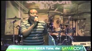 Ben Githae Tabia Mbaya (Niko Na Safaricom Live Meru Concert)