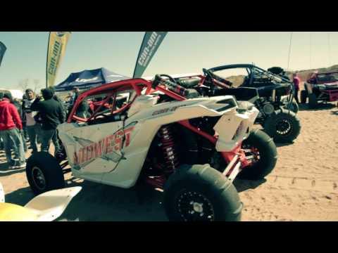 Amarillo Sand Drags