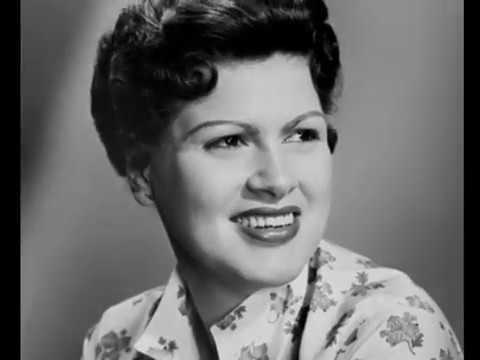 Patsy Cline  -