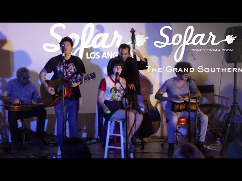 The Grand Southern - Traded Heaven | Sofar Los Angeles