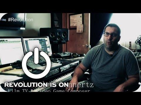 Revolution  Music Composer: Christopher Lennertz