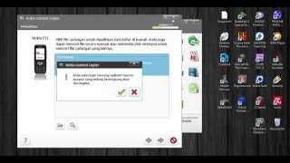 Cara Install Nokia PC Suite - HpArea