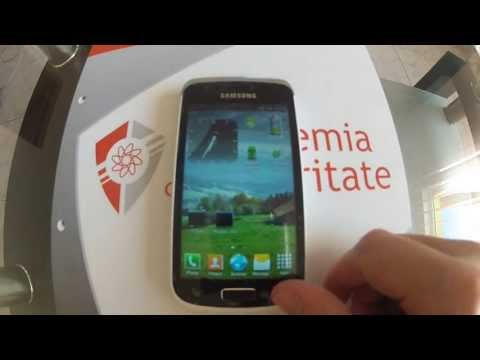Samsung Galaxy Wonder I8150 - Touchwi5 V3 -  Jelly Bean  4.2.2