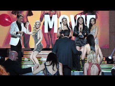 Adult Entertainmaint Expo & AVN Porn Awards in Las Vegas Mp3