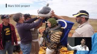 효리네 민박 문경수 탐험가가 들려주는 화성 탐사 대작전…