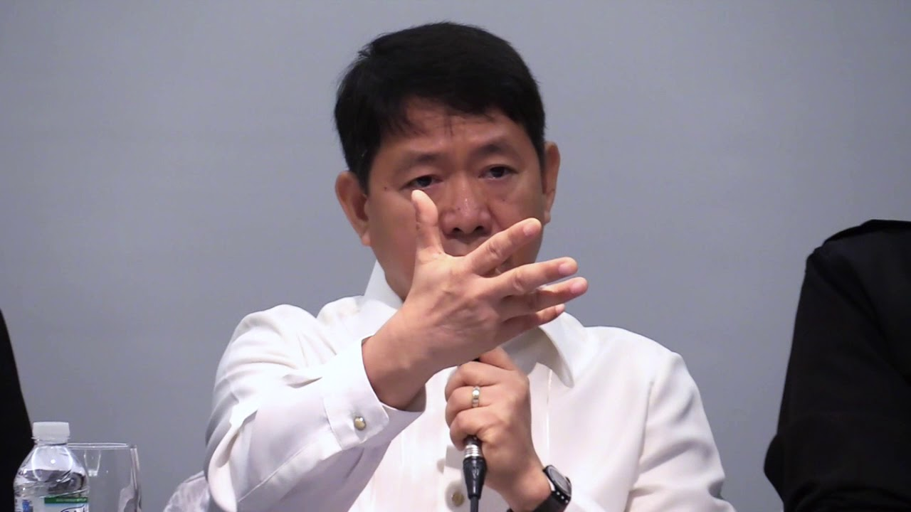 DILG: Only 5 of 16 mayors explained absence during 'Ompong'