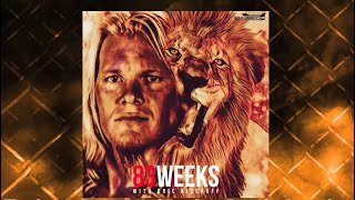 83 Weeks #6- Chris Jericho in WCW