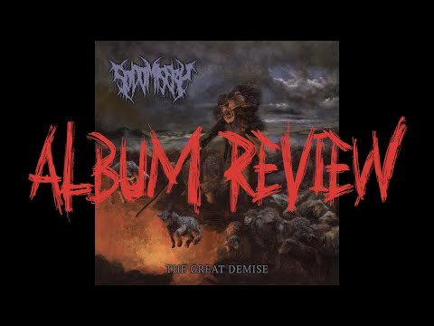 GBHBL Whiplash: Sodomisery – The Great Demise Review