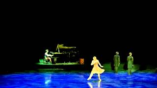 Forceful Feelings and Tigran Hamasyan - live in Yerevan 21 december 2014