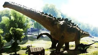 Ark Survival Evolved Trailers - E3 2016 PC Gaming Show Press Conference