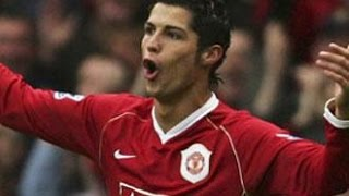 cristiano ronaldo season 2005 2006