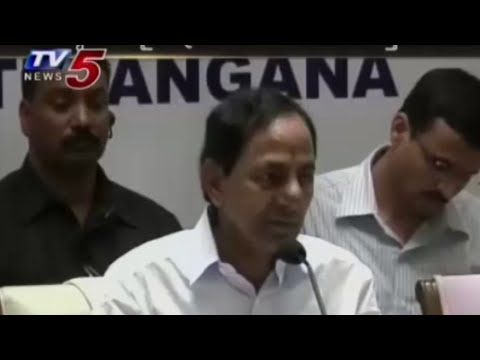 Separate ERC for Telangana Soon | KCR : TV5 News