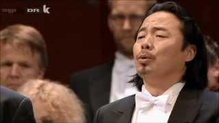Mozart Tuba Mirum - Trombone Solo