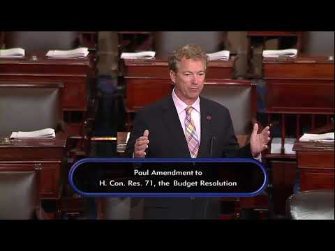 Are Republicans Fake Conservatives? | Rand Paul