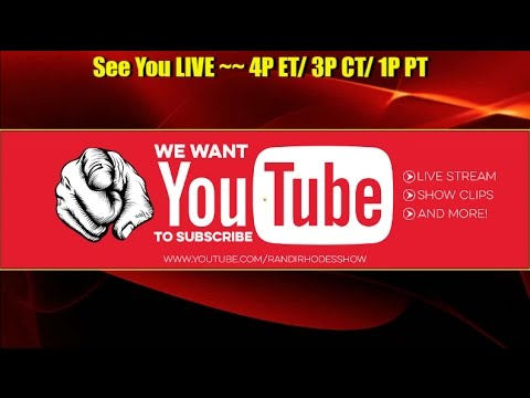 05-26-17 ~ YouTube.com/RandiRhodesShow/LIVE