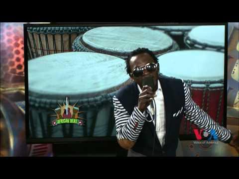 African Beat talks to Wakonzy Web