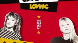 "FUN FUN - Gimme Some Loving / 12"" House Mix (STEREO)"