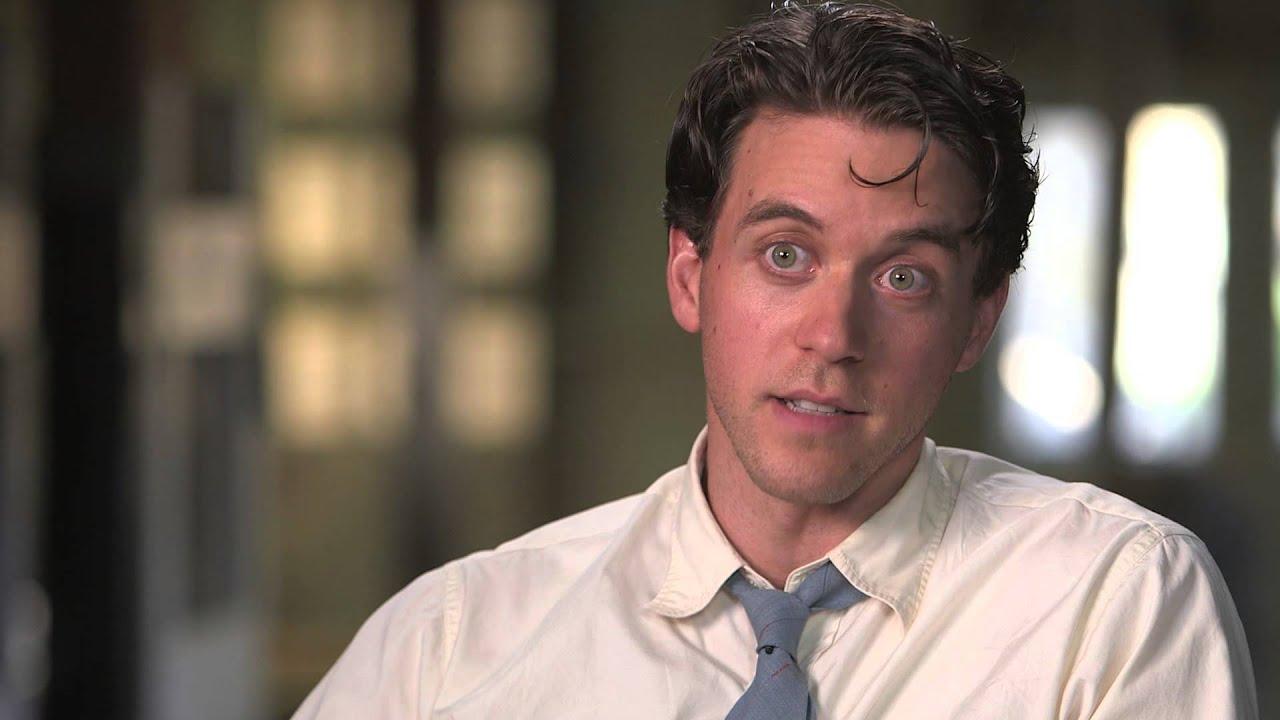 ashley zukerman actor