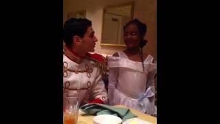 Prince and Aliya