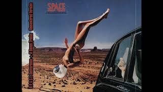 Space 1977 Deliverance CD 2007 Expanded Edition