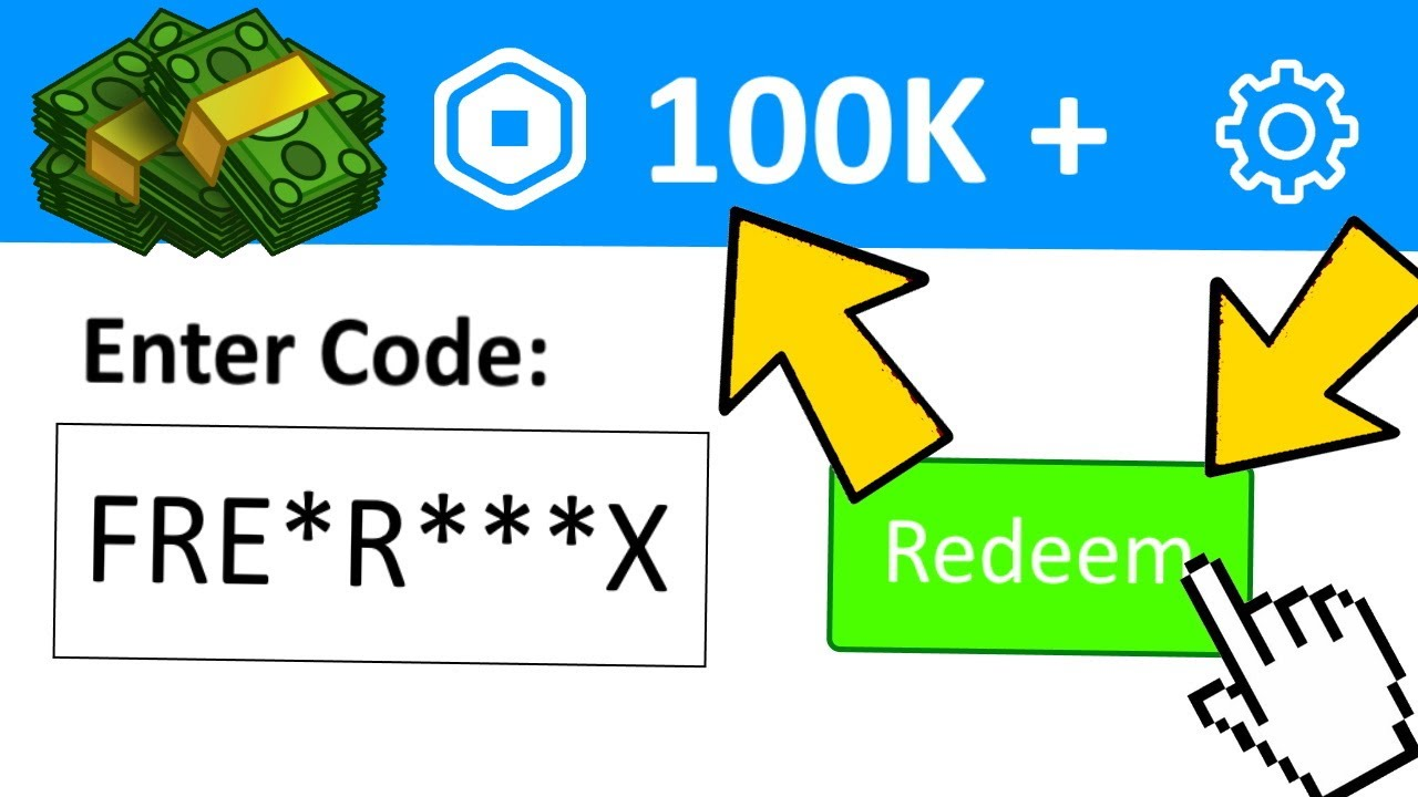 SECRET* ROBUX Promo Code Gives FREE ROBUX in June 2021 YouTube