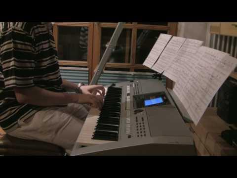 Rosenstolz - Ich Bin Mein Haus Instrumentalversion (Klavier/Keyboard)