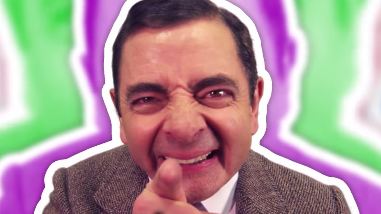 Beans musical hits music video compilation mr bean official beans musical hits music video compilation mr bean official solutioingenieria Image collections