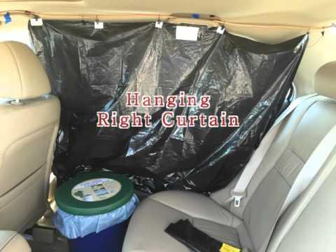 portable toilet in car goanywheretoilet com