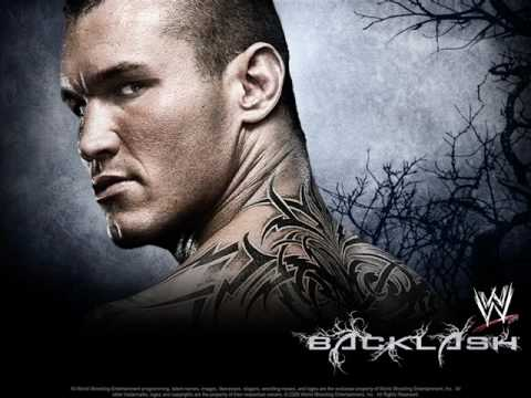 WWE Backlash 2009 Official Theme Song -