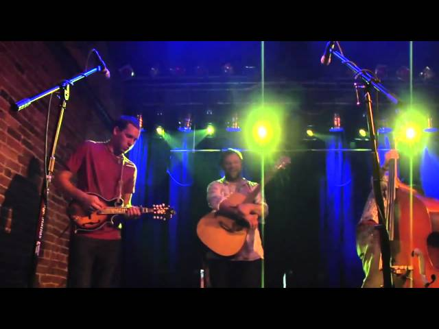 "Folk Soul Revival - ""Chinatown"""