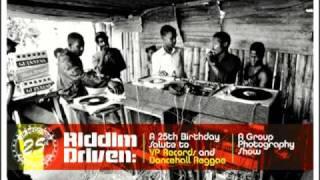 Street Bullies Riddim Mix 2k9 - Vybz, Curious, Cecile, Beenie, Shaggy, Michael Jackson MJ