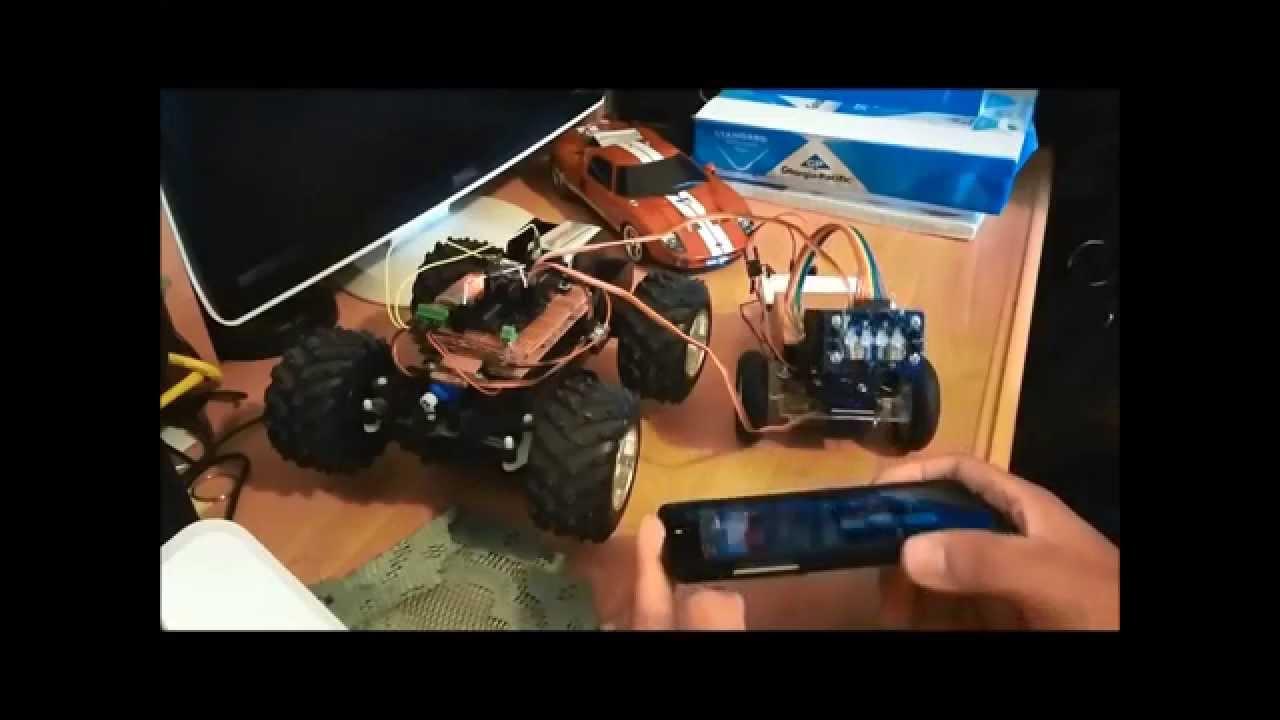 Arduino joystick controller youtube