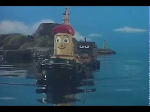 Theodore's Bright Idea - Theodore Tugboat