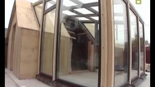 видео Устройство бассейна в бане. Баня с бассейном