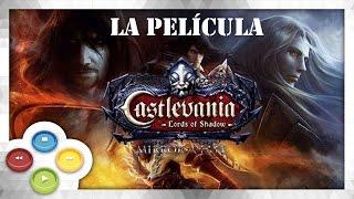 Castlevania Mirror of Fate HD Pelicula Completa Full Movie