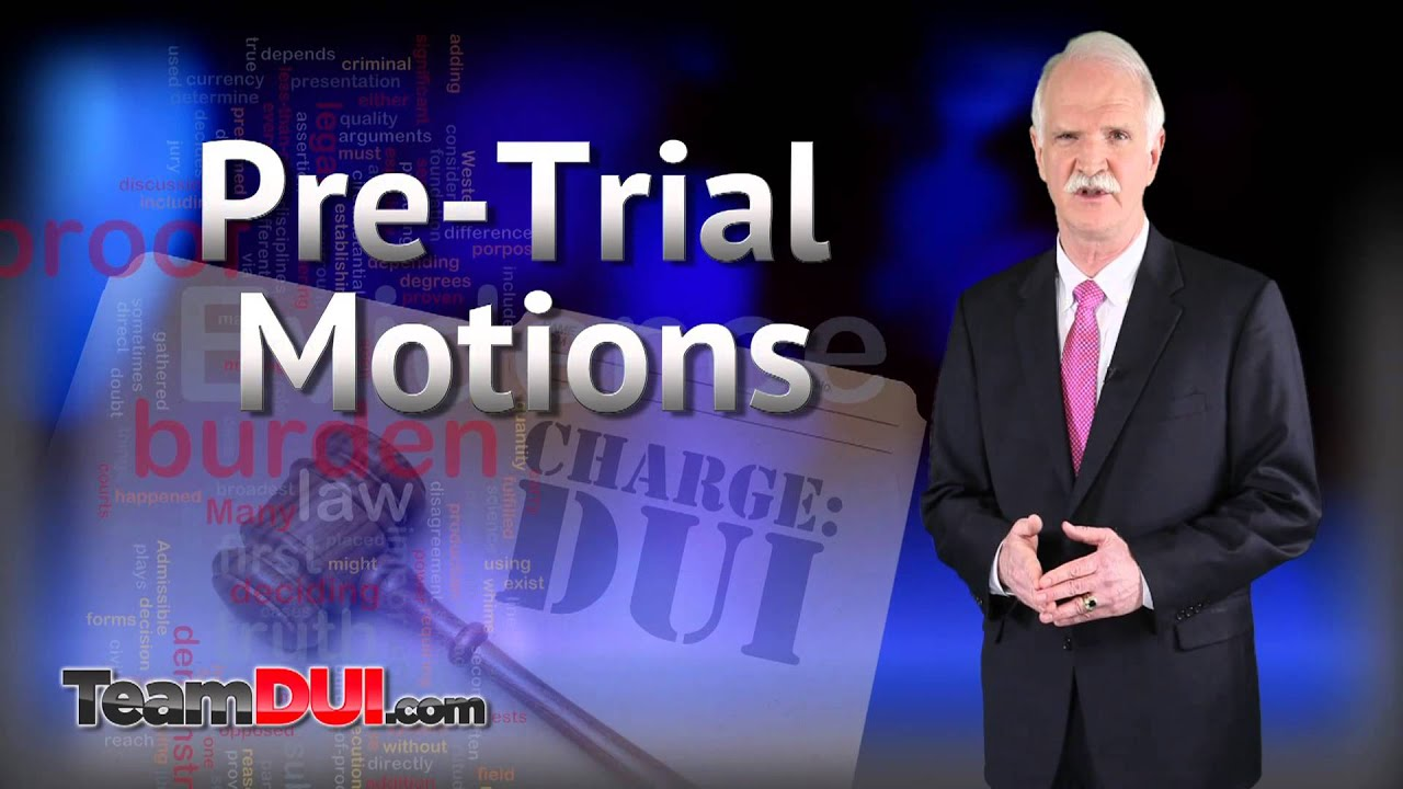 pretrial and trial In the united states, a pre-trial felon is someone who has been charged with a felony, but whose case has not yet gone to trial the pre-trial process involves one or more hearings which.