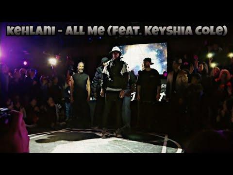Download Larry [Les Twins] ▶️Kehlani - All Me (Feat. Keyshia Cole)⏹️ [Clear Audio]