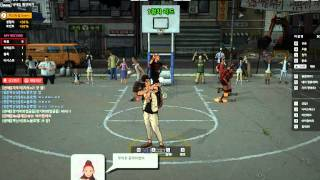 Street Basketball FREESTYLE2 Game Play